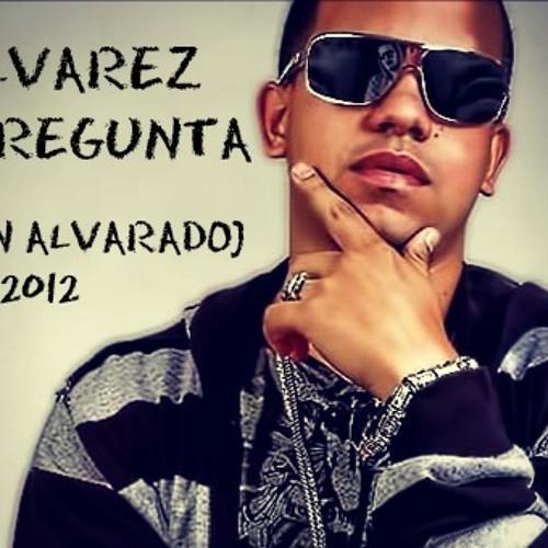 J Alvarez - La Pregunta [BryAn Alvarado 2012++] UMC