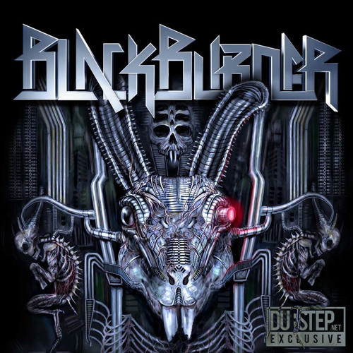 Anxiety by Blackburner ft. Andy Clayton - Dubstep.NET Exclusive