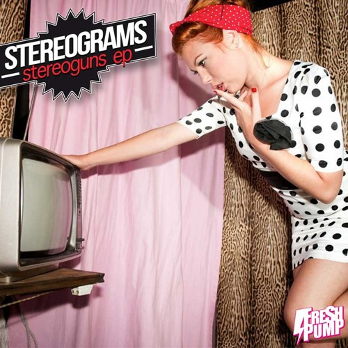 4. Stereograms - Ghetto Slap! (Original mix)