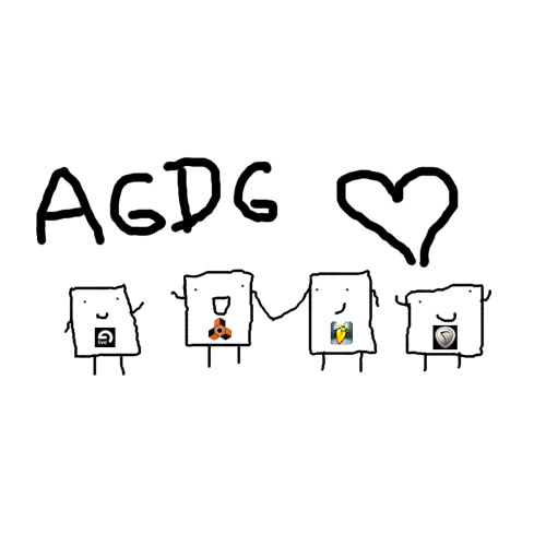 AGDG Audiofriends