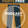 Pants Free Podcast - Troubled PFP123