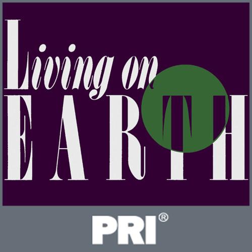 Living on Earth: December 7, 2012