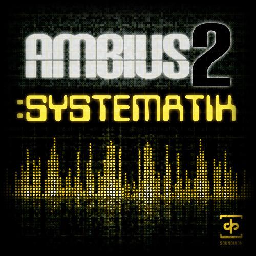Reuben Cornell - Ambius Attacks (solo) - Ambius 2