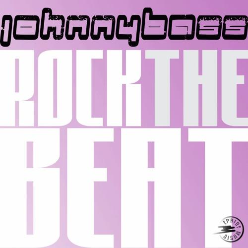 Johnny Bass - Rock The Beat [Fabricio Lampa RmX]