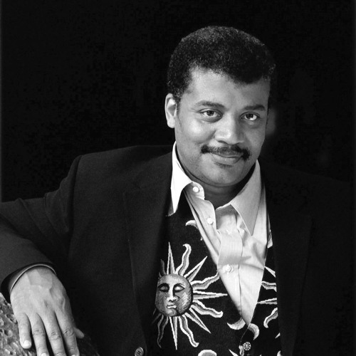 Neil deGrasse Tyson - Be Yourself