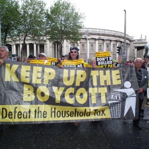 Ireland Betrayed - instrumental