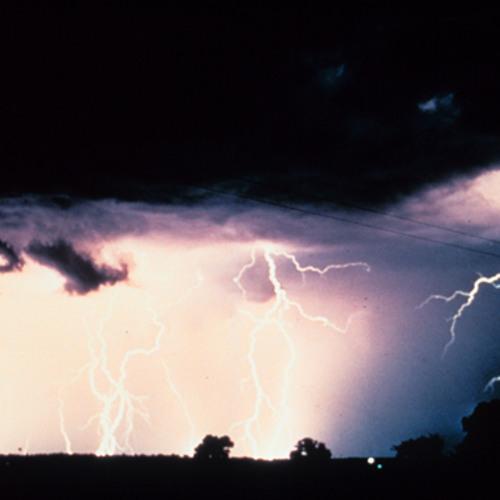 Electronic Thunderstorm