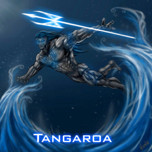 Tiki Taane - Tangaroa ('12 King Al Club Mix 128BPM)