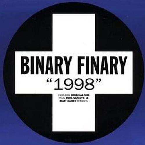 Binary Finary - 1998 (tyDi & Dennis Sheperd Remix) (Damgroove Rework)