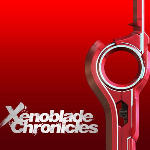 Download Gaur Plain (Xenoblade Chronicles)