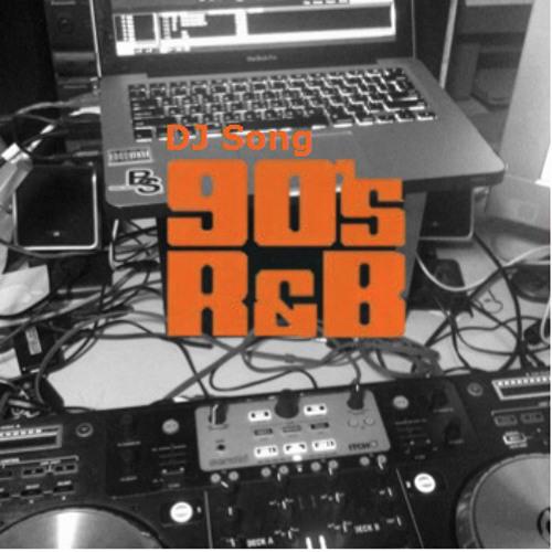 DJ Song - 90's R&B Mixtape
