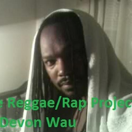 The Reggae Rap Project