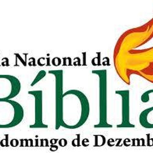 Vinheta Passeata do dia da Bibilia em 2012