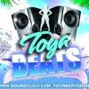 Toya Beats Stickin 2 Da Code