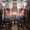 Heinz Chapel Choir Holiday Concert 2012