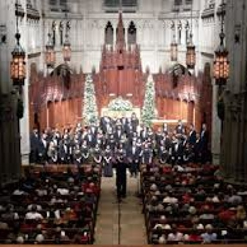 Heinz Chapel Choir Holiday Concert 2012