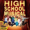 High School Musical - What I've Been Looking For - Sharpay and Ryan Evans Version