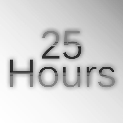 H3ADSYN - 25 Hours