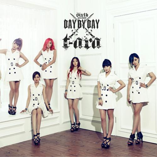 T-ara - Don't Leave (떠나지마)
