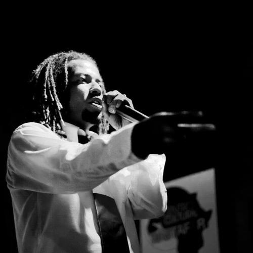 Original Blackxican - Dubplate One By One Crew (Zero Ras Selectah & Lady Conscious)