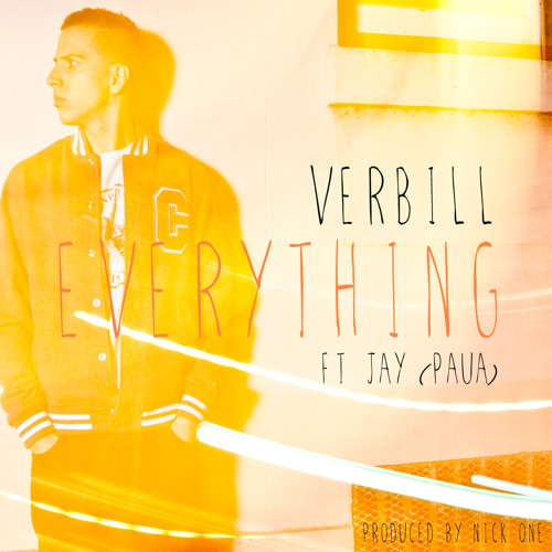 Verbill - Everything ft. Jay (from Paua)