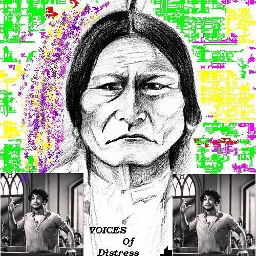 Parashakti (Voices Of Distress)