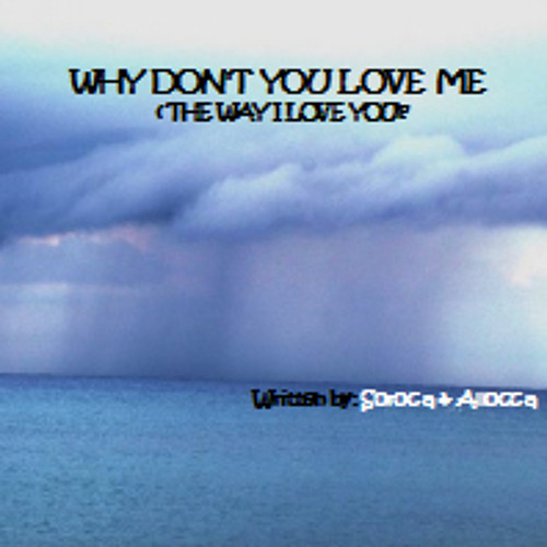 Why Don't You Love Me (the Way I Love You)?