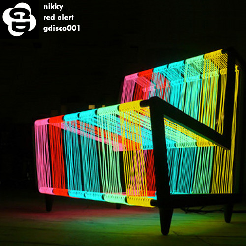 NIKKY-Red Alert - Preview