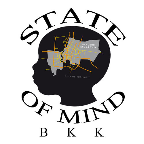 State Of Mind: Fly away (mixtape order at: stateofmindthailand@gmail.com)