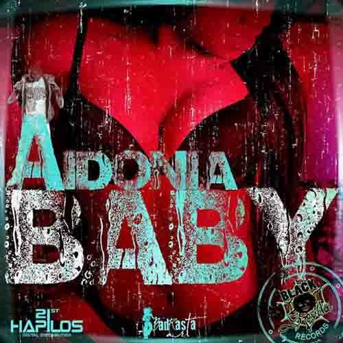 Aidonia- Baby