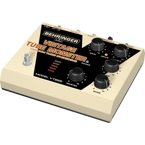"""BEHRINGER SoundDemo """"VT999"""" 02"""