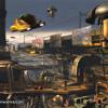 Future City Sayonara Blast Off Mp3