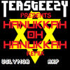 Hanukkah Oh Hanukkah (Remix)