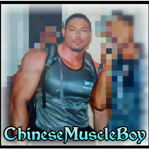 Janet Jackson - RollerCoaster (ChineseMuscleBoy) More Beat Teaser Intro