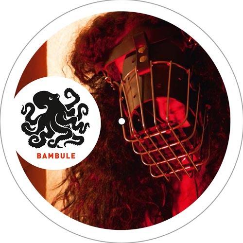 babu#1 - Ear Spankers - Ich Will Promo Cut