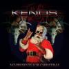 """KENOS """"No Presents For Christmas"""" (KING DIAMOND cover)"""