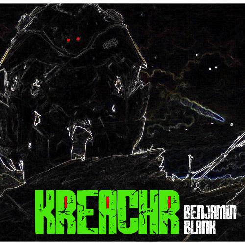 03 Kreachr (feat. Allie Blackwell)