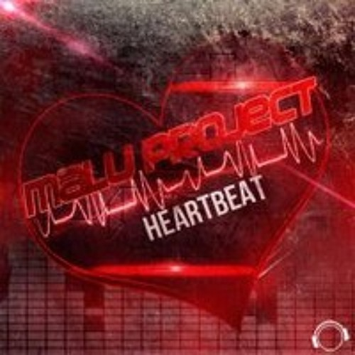 Malu Project - Heartbeat (Alan Freez & Novik Remix) -LQ-