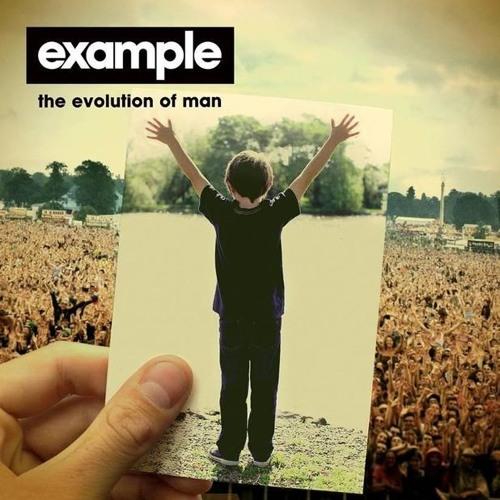 Example - One Way Mirror (Blanco Remix)