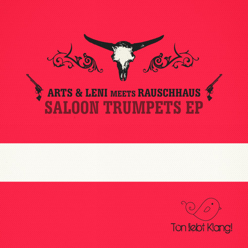 Arts & Leni - Saloon Trumpets (Original) !!! OUT NOW ON BEATPORT !!!