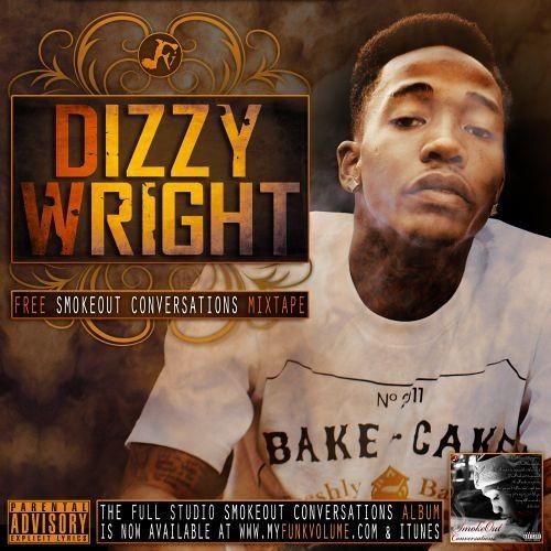 Dizzy Wright - Playa Play On