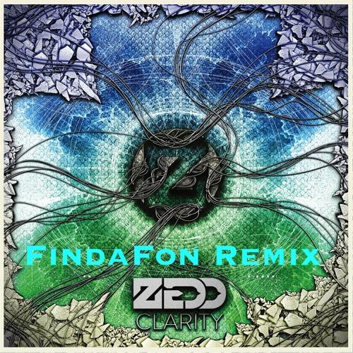 Zedd - Clarity (FindaFon Remix)