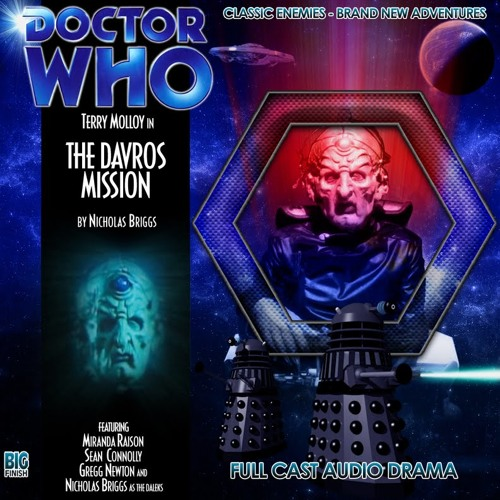 04 The Davros Mission (Chapter 4)