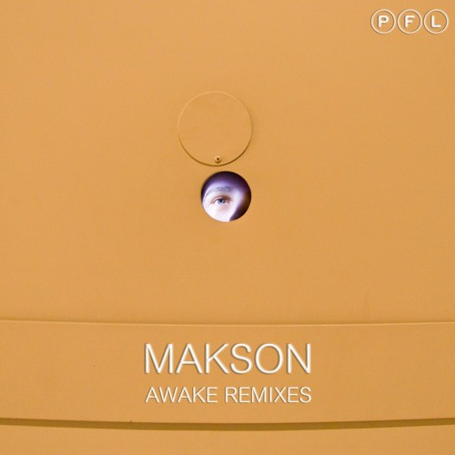 Makson - Fly Feeling (Lefrenk Remix)