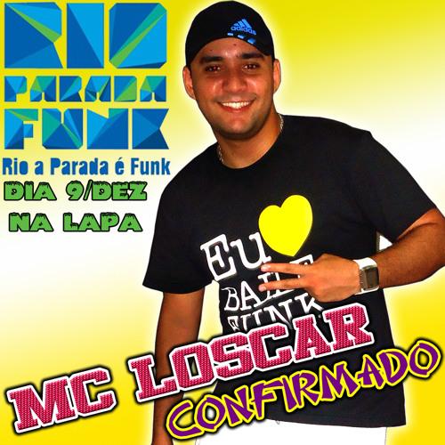 Mc Loscar - Senta no Pique do Bonde [[ LIGHT 2013 ]]