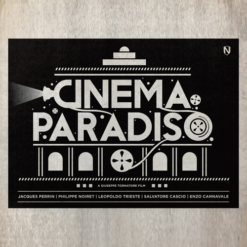 Crystal Lake - Cinema Paradiso (2005)