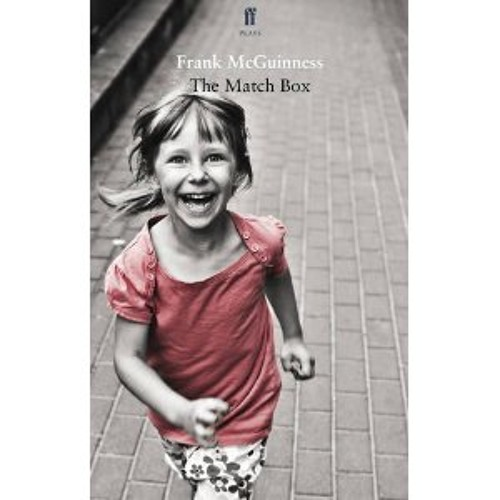 'The Match Box' by Giles Perring