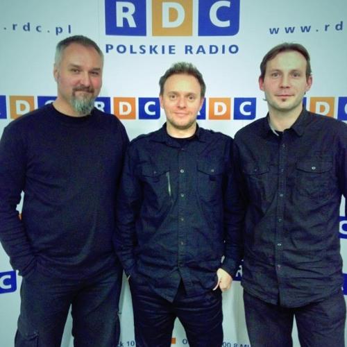 Half Light w Polskim Radio RDC - wywiad przed koncertem radiowym 06.12.2012r.