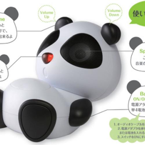 Panda yo!!!