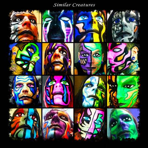Similar Creatures EP - 5. Soul Tied In A Knot  (Jeff Hardy)